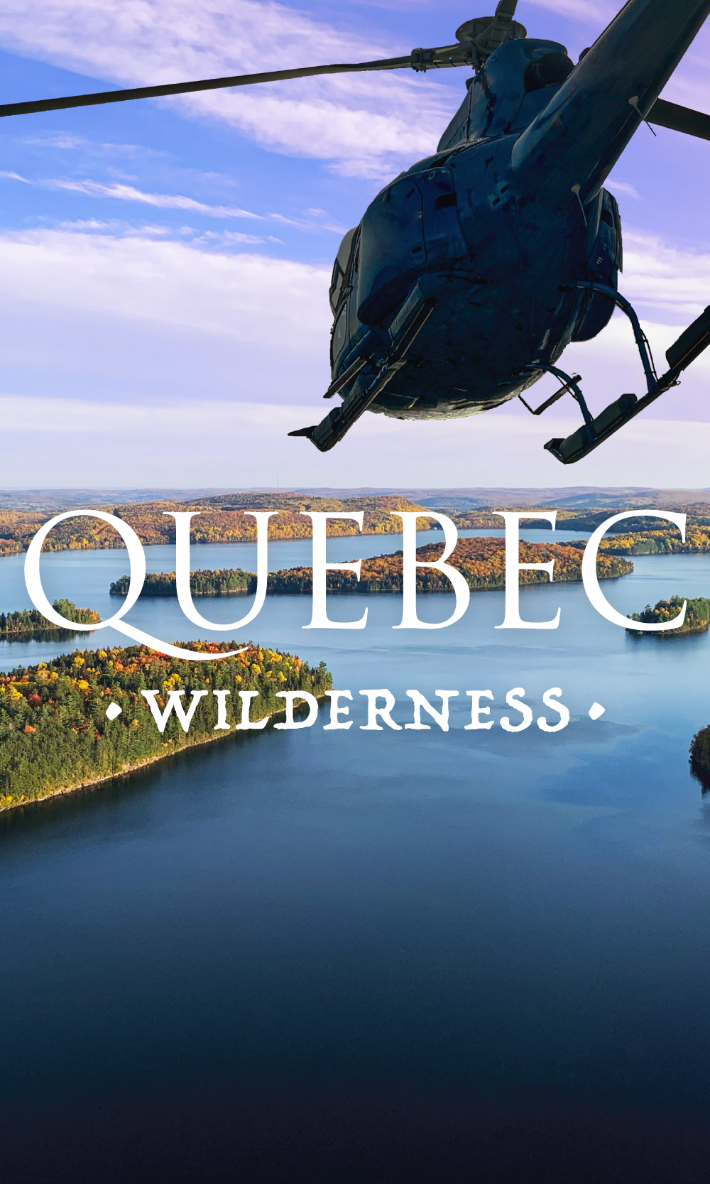 Quebec Wilderness
